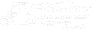 Franky's Motorcycles in Sneek, Friesland