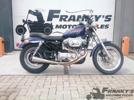 Harley Davidson Sportster 883_20131002031005_afbeelding