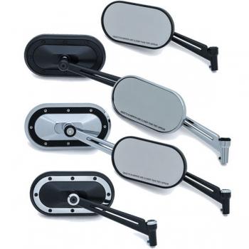 Spiegels - Mirrors